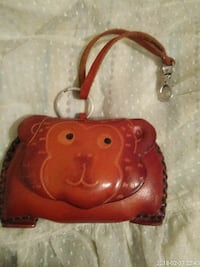 Monkey Coin purse Wichita, 67203
