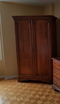 Armoire MONTREAL