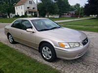Toyota - Camry - 2001 Youngstown