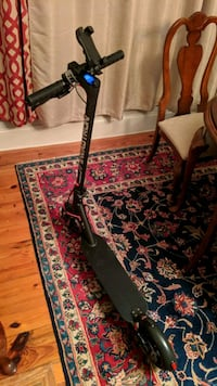 Swagtron Electric Scooter Swagger Elite 5