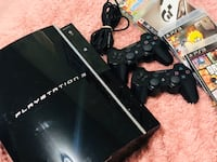 PS3 FOR SALE Vancouver, V5W 1P4