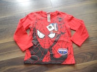 *New with Tags* Boys Size 4T Top $3 PU Morinville Morinville