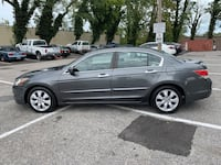 2008 Honda Accord EXL V6 FULLY LOADED 129000 miles $6000 including taxes tags and title fees Catonsville