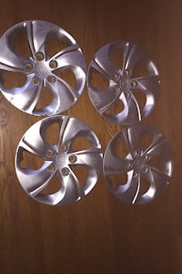 Honda hubcaps/wheel covers