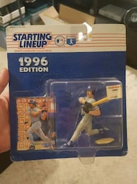 Mike piazza starting line up Figure  Jessup, 20794