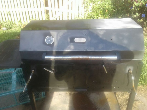 Used Brinkmann Professional Smoker For Sale In Wake Forest Letgo
