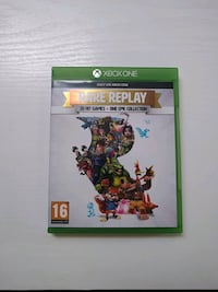 Xbox One Rare replay Sagene, 0481