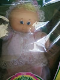 Cabbage Patch preemie North Fort Myers, 33903