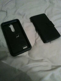 Two zte z-max pro cases Montgomery, 36108