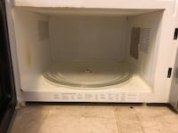 Black and gray emerson microwave oven Fayetteville, 28307