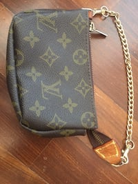 Pochette Louis Vuitton Jesi, 60035