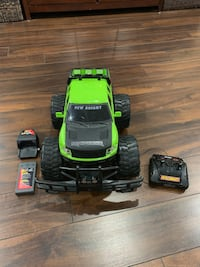 New Bright Remote Control Truck