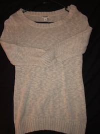 Gray Old Navy sweater (size small)  Spotsylvania, 22553