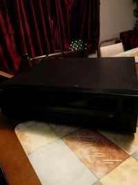 5 disc cd changer sony brand Cleveland, 37323