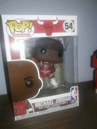 Michael Jordan Funko Pop Woodbridge Township