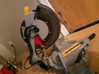 12 inch Table saw