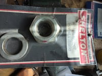 gray Shelton hitch ball replacement pack Little Egg Harbor Twp, 08087