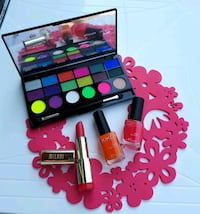 "Kit makeup ""Fluo"" Ravenna, 48123"