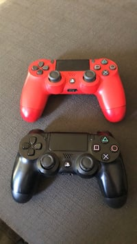 PS4 Controller Westminster, 92683