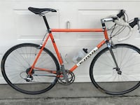 Kona Kapu Road Bike