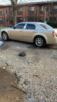 2007 Chrysler 300 Limited Arlington