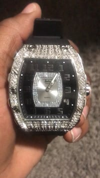 Richard Mille  Washington, 20032