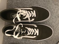 Olive green vans ( Size 8 ) Snow Hill, 28580