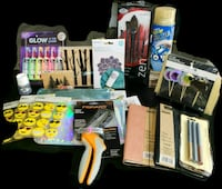 All NEW! CRAFTERS DELIGHT! From Michaels. Hamilton, L8P 1A7