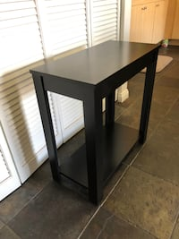 Kier End Table Long Beach