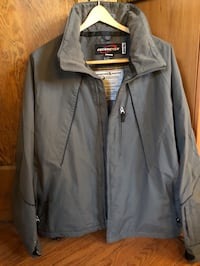Obermeyer Men's Winter Coat