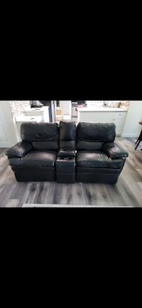 Couches leather