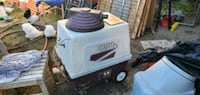 Carpet cleaner extractor