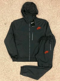 NIKE SUITS (all sizes)