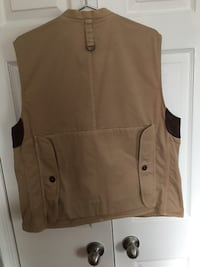 Polo Fishing/Outdoor Vest Vienna