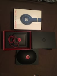 Beats wireless studio headphones