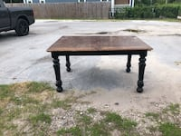 Dining room Table or desk top needs refinishing  Jacksonville, 32206