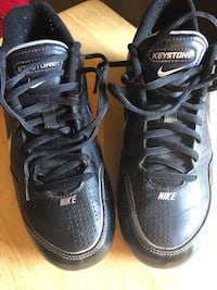Baseball Cleats NIKE (Practically New)  Fair Oaks, 95628
