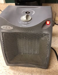 Portable heater 3 spd fan North Olmsted, 44070
