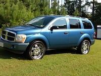 Dodge - Durango - 2005 North Dinwiddie, 23803