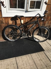 KHS DFJ 50 Mountain Bike   Cambridge