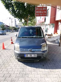 Ford - Transit Connect - 2007 Esentepe Mahallesi