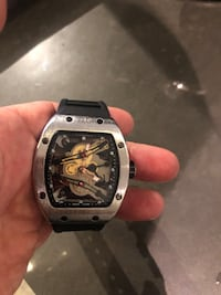 Richard Mille watch- brand new- works perfect $75 obo Rockville, 20852