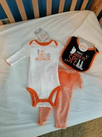 Available Size newborn or size 3 months. Summerville, 29483