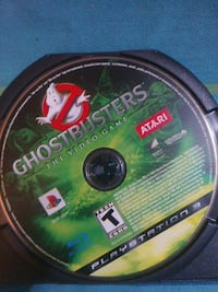 PS3: Ghostbusters  Dayton, 45431