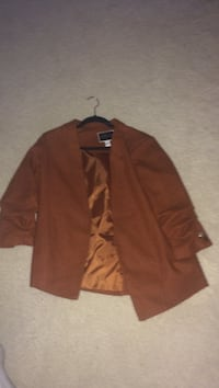 brown cardigan Kelowna, V1P 1N5