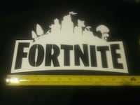 Fortnite wall art decoration Russellville, 72802