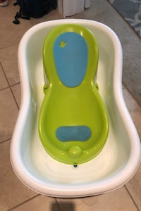 Summer infant bathtub Ashburn, 20147