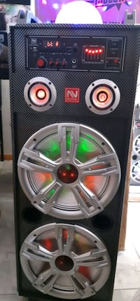 Bluetooth party speaker  North Las Vegas, 89031