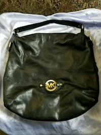 Leather bag Quincy, 02169