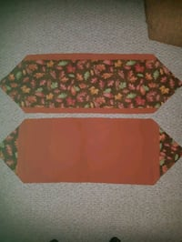 "42"" Fall Table Runner"